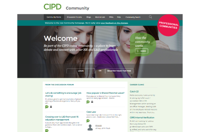 discuss the cipd hr professional map I believe that a major part of my cpd is cipd's profession map it benefits not  only me but also the organisation, as it is coupled with my cipd qualification and  it.