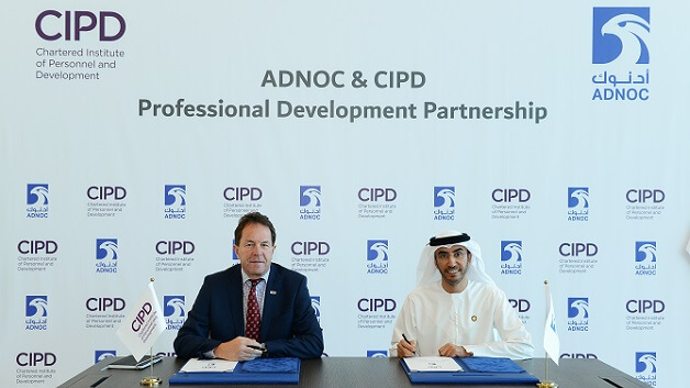 CIPD extends reach in Middle East with new professional growth